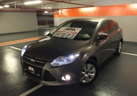 Ford Focus 2014 hb